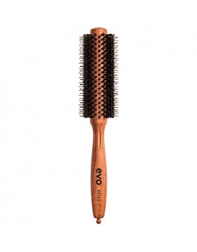 EVO spike 22 nylon pin bristle radial brush